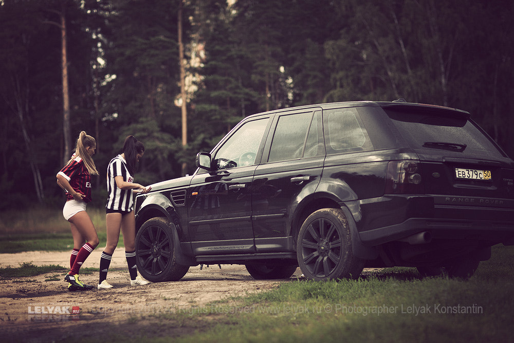 Photograph RR Sport by Konstantin Lelyak on 500px