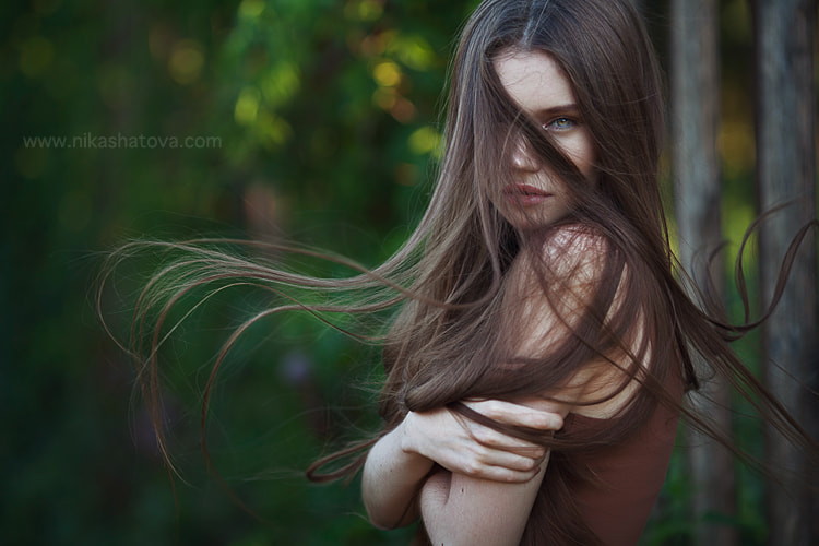 Photograph Love in summer by Nika Shatova on 500px