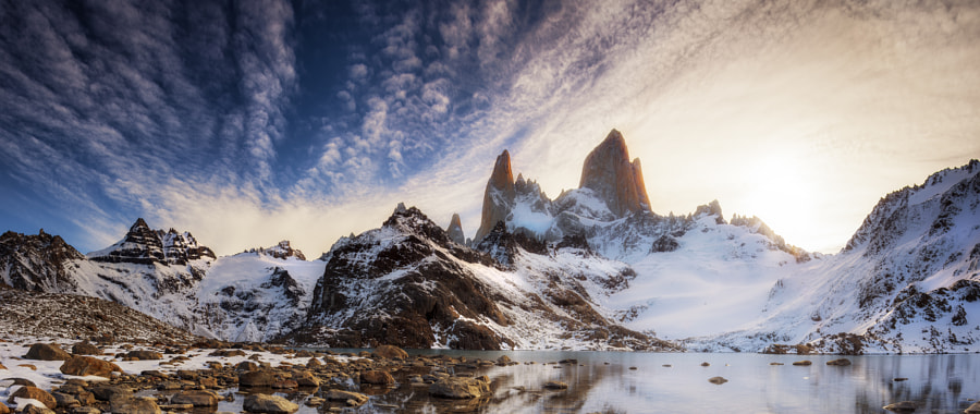 Photograph Intestinal Fortitude by Timothy Poulton on 500px