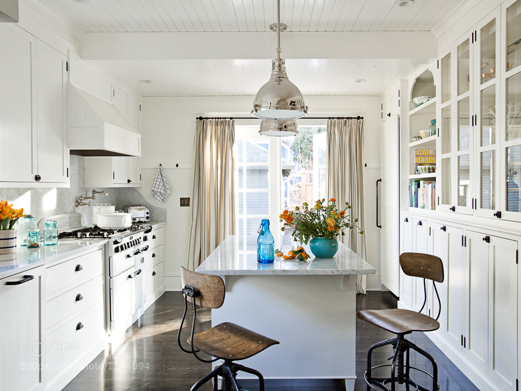 Photograph Portland Kitchen by Lincoln Barbour on 500px