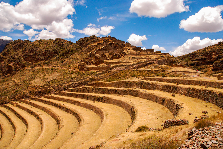 Pisac by CHRIS TAYLOR on 500px.com