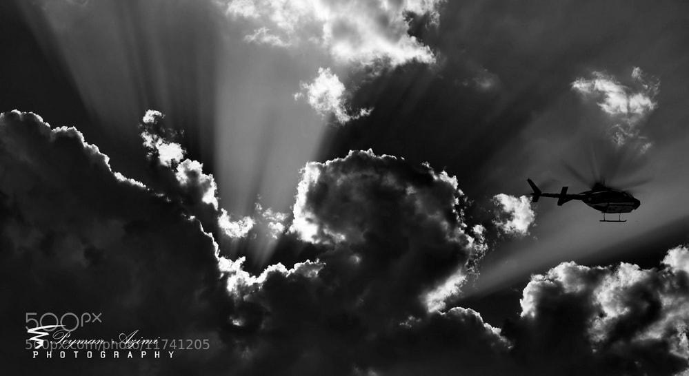 Photograph  \I/ * by Peyman Az on 500px
