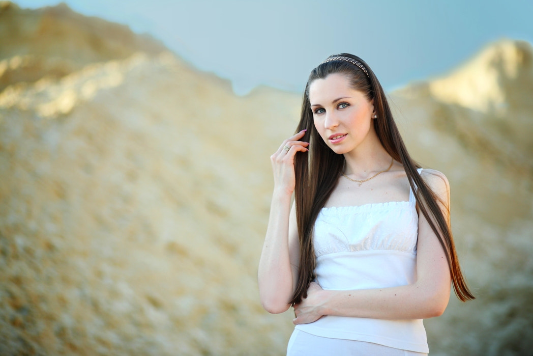 Photograph Olga by Andrey Pasechnikov on 500px