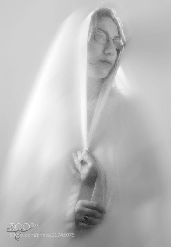 Photograph Sarah by Abbas Arabzadeh on 500px