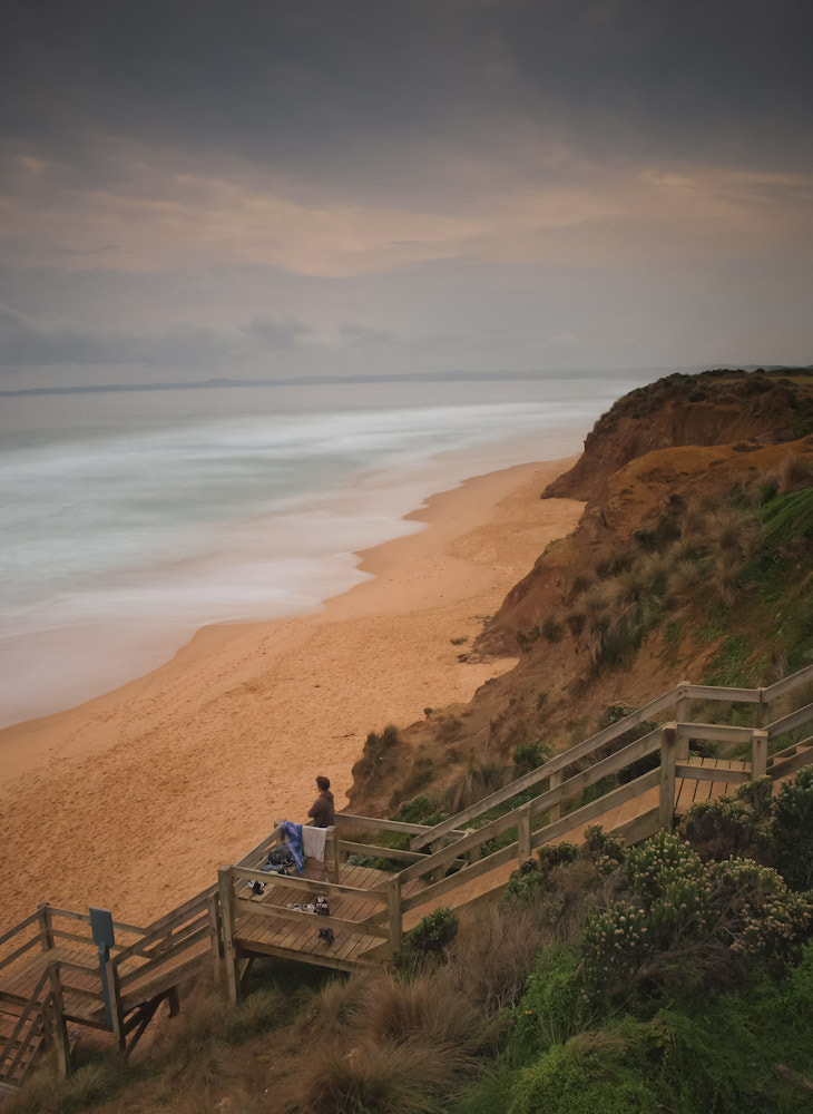 Photograph Philip Island by Ashley Davies on 500px