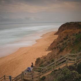 Philip Island by Ashley Davies (AshleyDavies)) on 500px.com