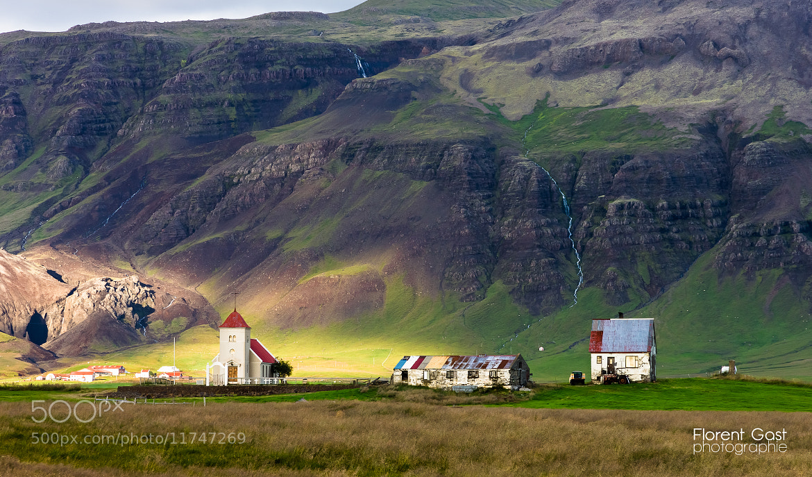 Borgarnes Iceland  city pictures gallery : Photograph Near Borgarnes Iceland by Florent Gast on 500px