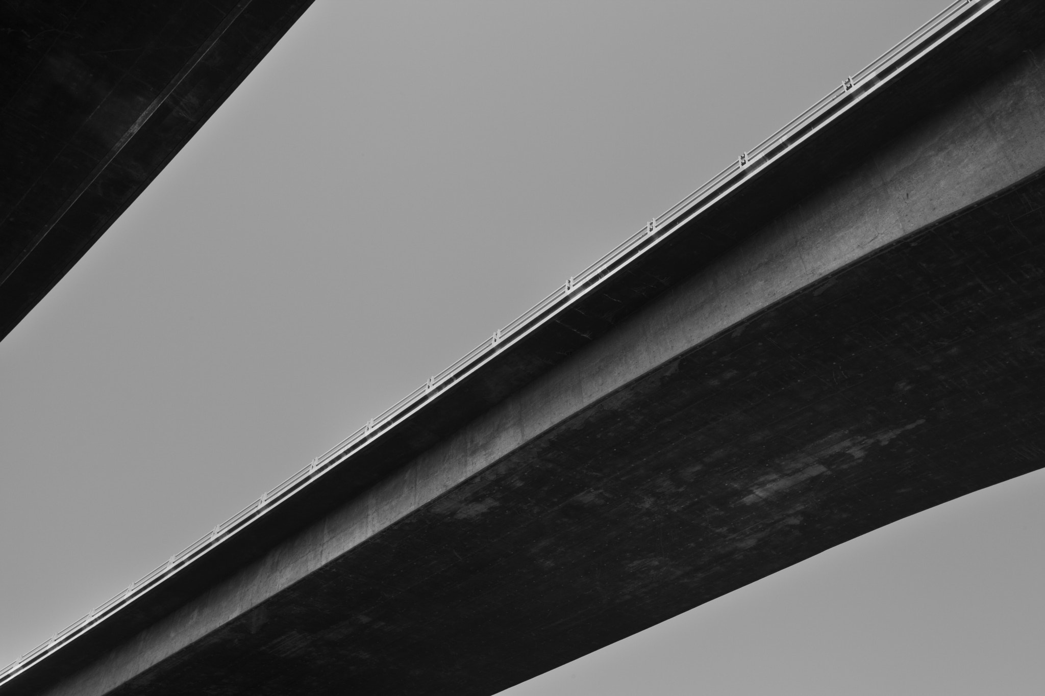 Photograph Double Overpass I by Jason Moskowitz on 500px