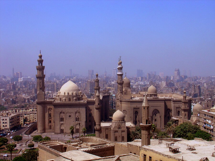 Photograph Cairo View by Teresa Cabral on 500px