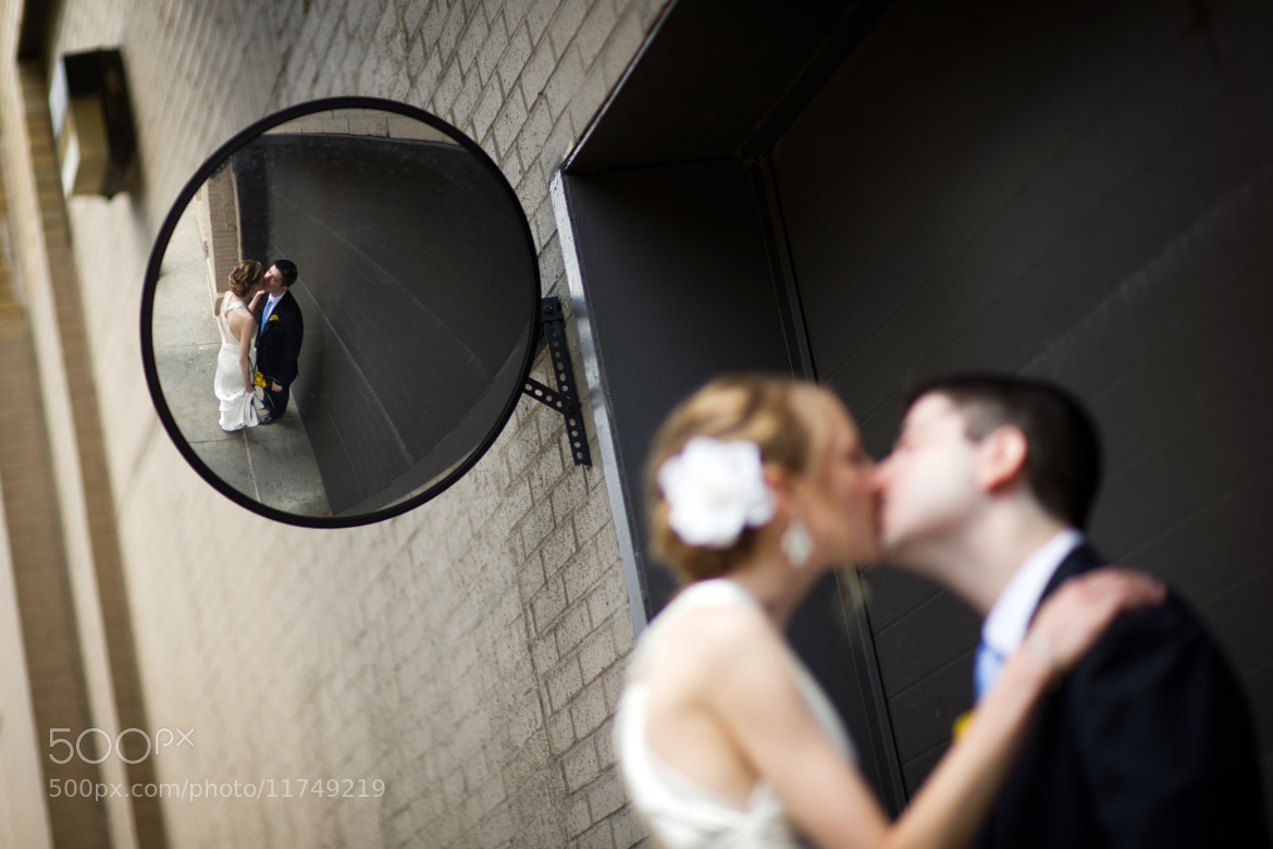 Photograph New York Wedding by Daniel Krieger on 500px