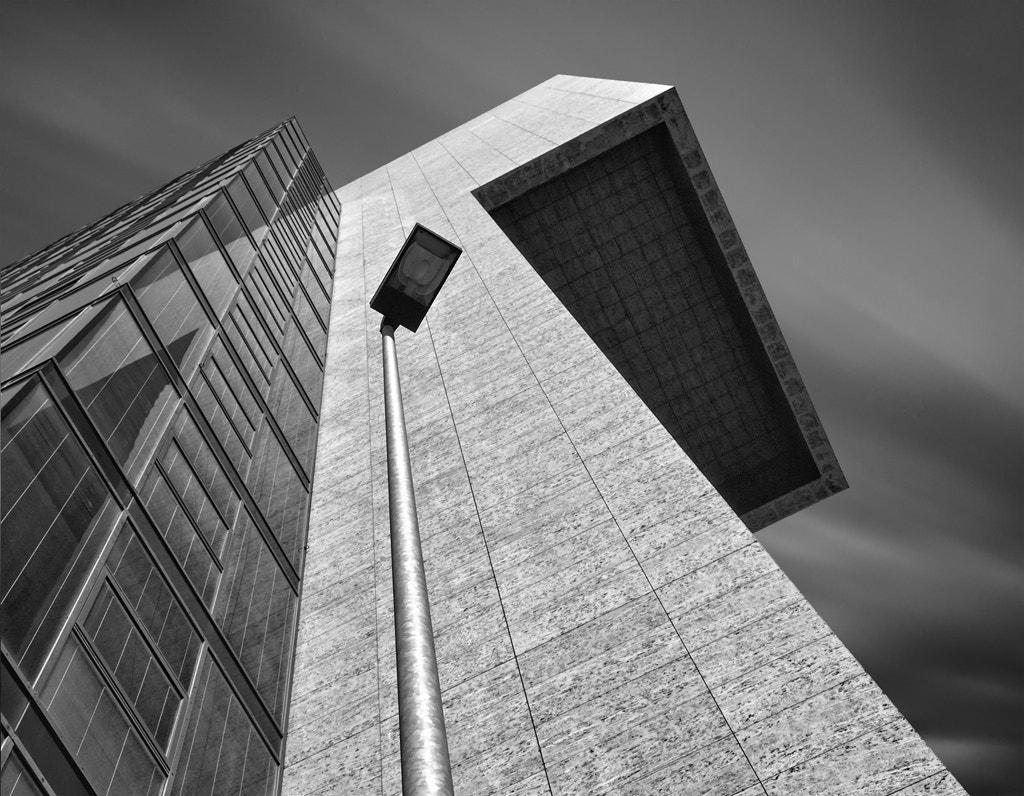 Photograph Reaching for the sky II by Jef Van den Houte on 500px