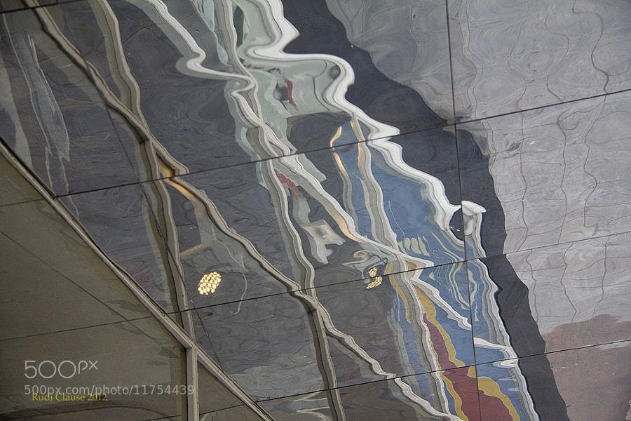 Muzee, Oostende