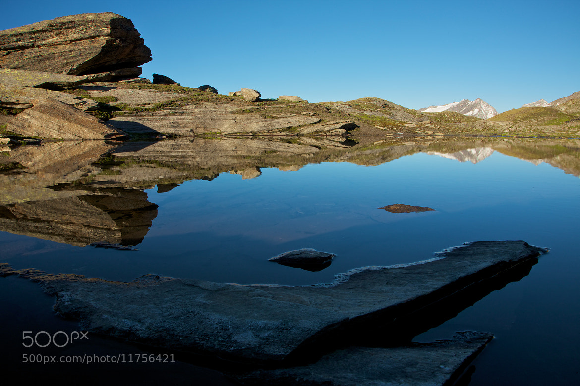 Photograph Sole Reflections by Karl Seidl on 500px