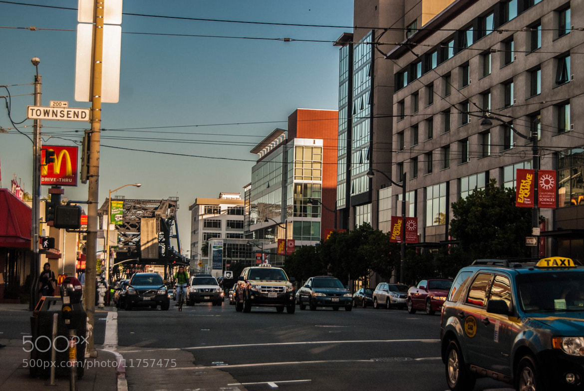 Photograph Summertime in San Francisco by manolo sañudo on 500px