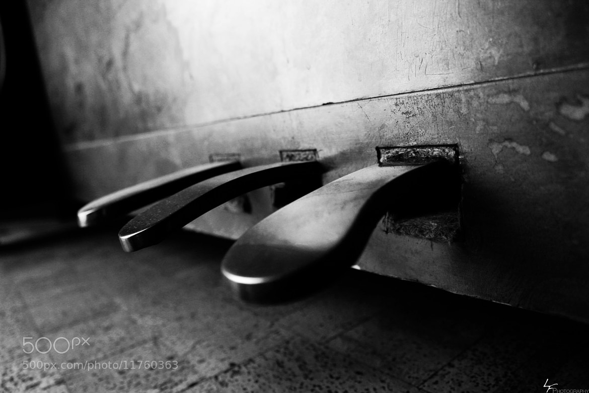 Photograph Pedals by Lasse Fiedler on 500px