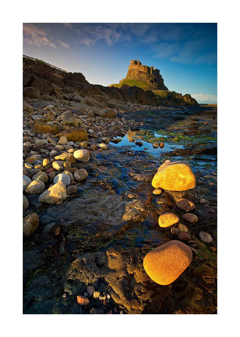Photograph Holy island by Christian Ringer on 500px