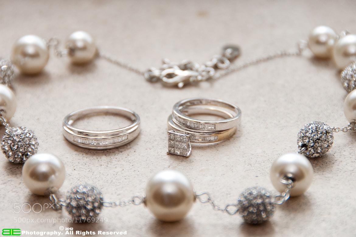 Photograph Rings Of Love by Brian Evans on 500px