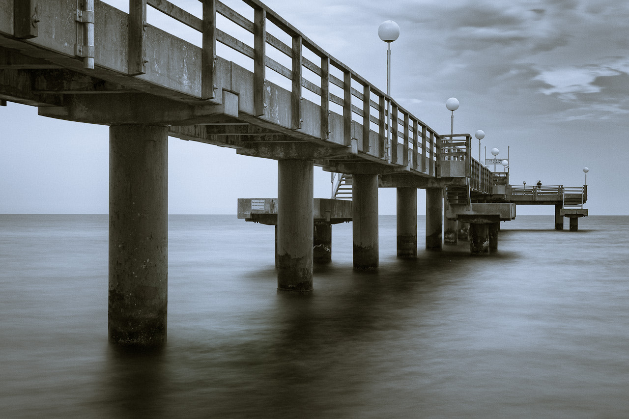 Photograph Gate To Baltic Sea by Henrik Fessler on 500px