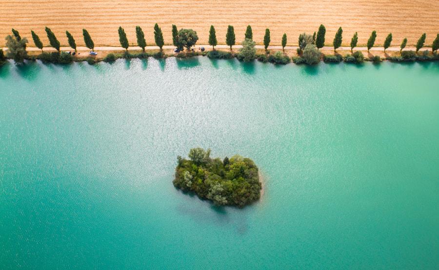 Paysages de Bourgogne (2) by Florentin Gagoum on 500px.com