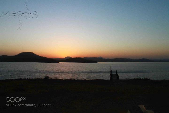 Photograph sunrise by Megha Saxena on 500px