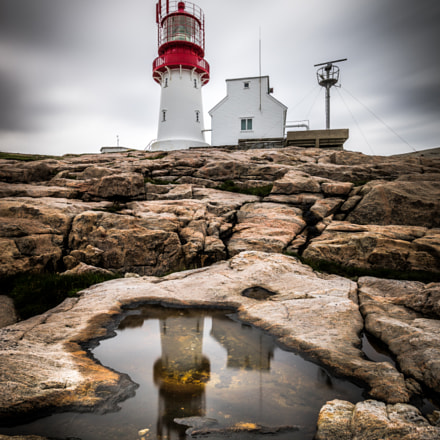 Lindesnes lighthouse - Norway - Travel photography