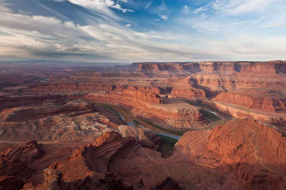Photograph Dead Horse Point State Park by Dirk Sachse on 500px