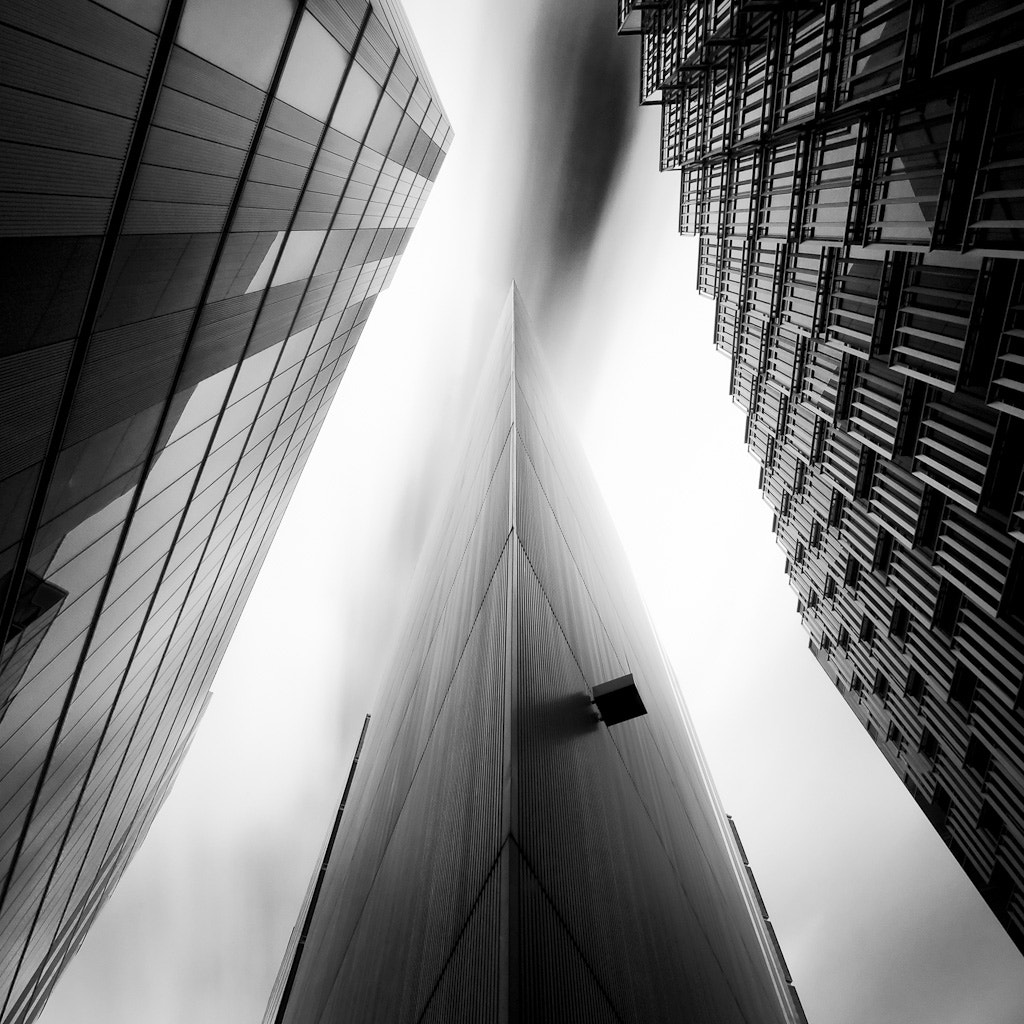 Photograph Wedge by Giles McGarry on 500px