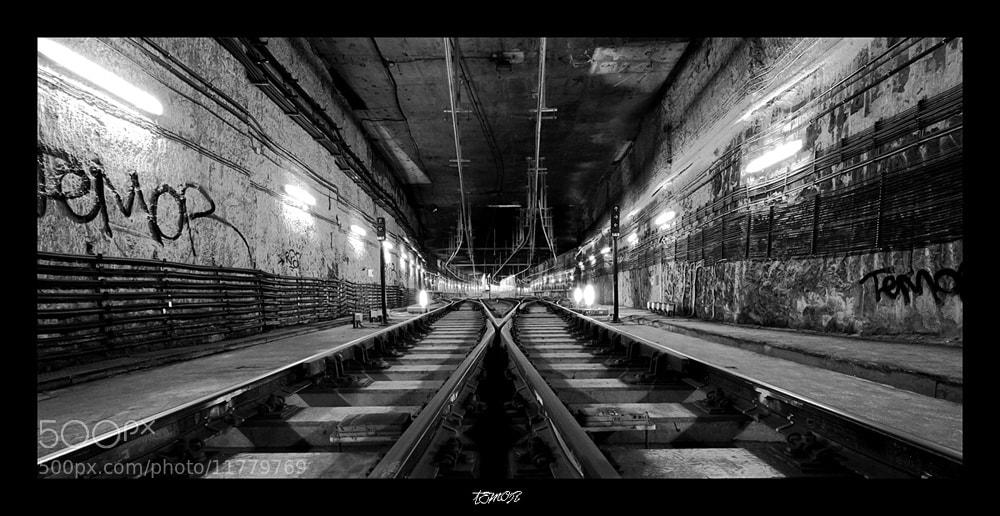 Photograph Temor by Dani Cheto on 500px