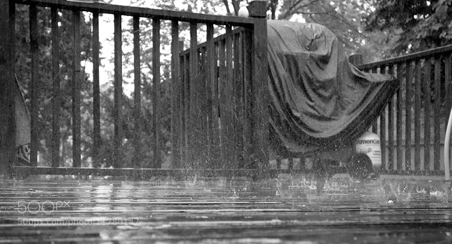 Photograph Splash by Saad Malik on 500px