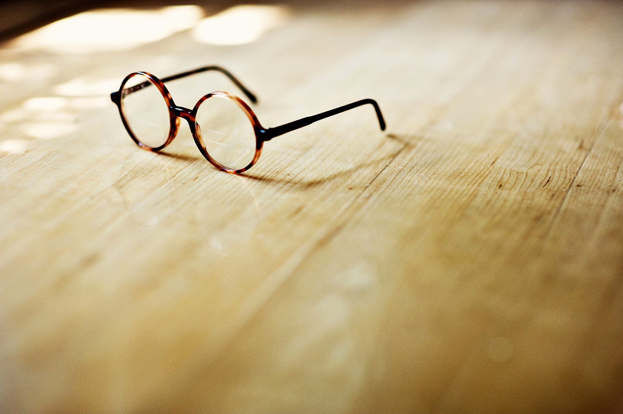 Photograph RBB's Glasses by Curtis  Baker on 500px