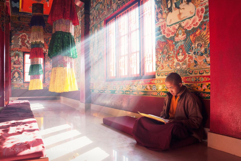 Photograph silence and meditation by Birukov Yury on 500px