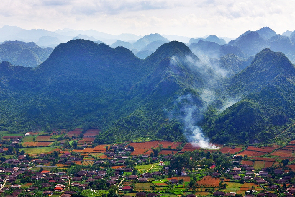 Photograph Bac Son by Viet Hung on 500px