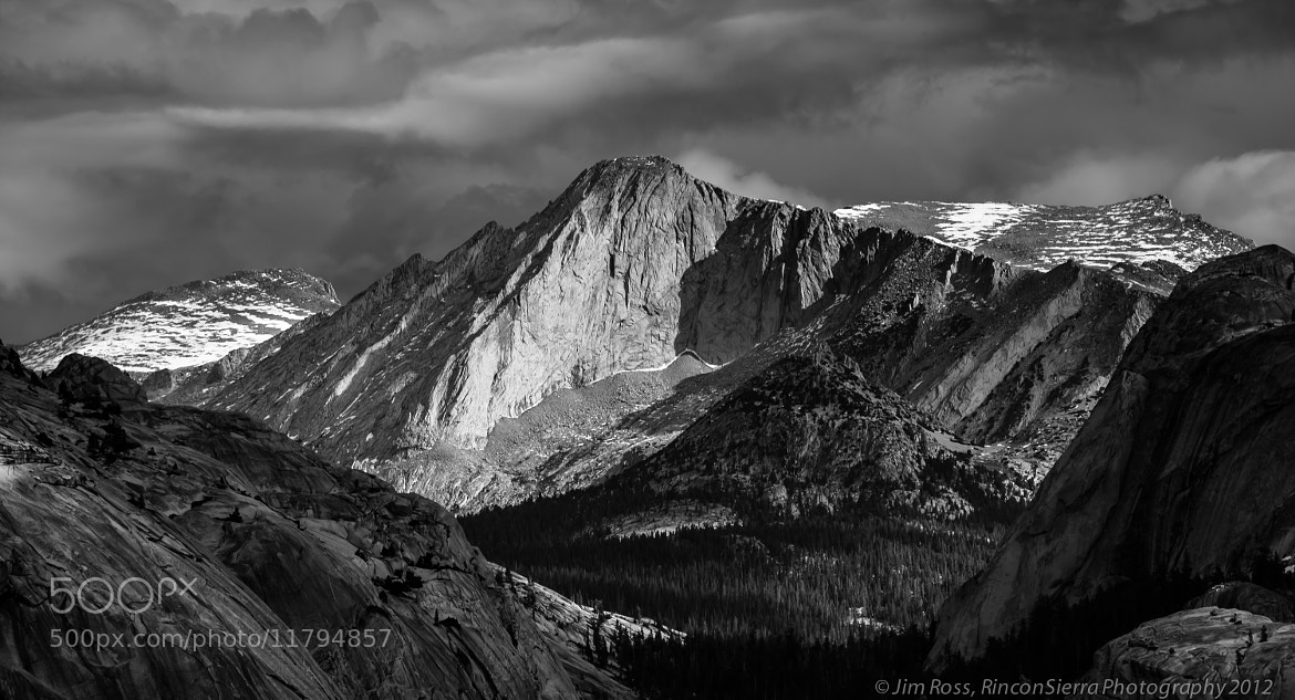 Photograph Mt. Conness!!! (part III) by Jim Ross on 500px