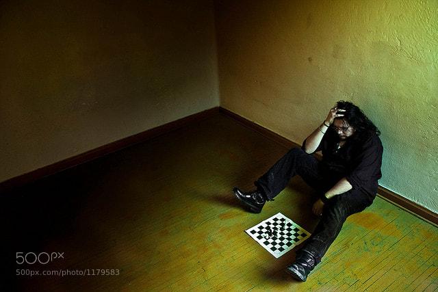 Photograph Mortalidad vs Inmortalidad by Alviseni López on 500px