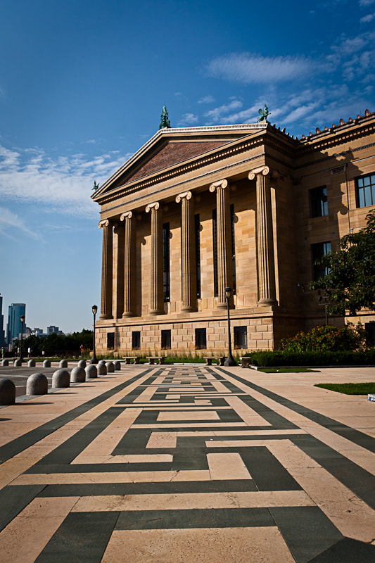 Photograph Art Museum by Will Turner on 500px