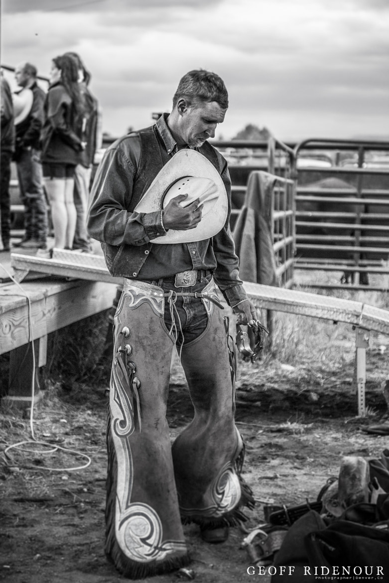 Photograph Wind River Rodeo by Geoff Ridenour on 500px