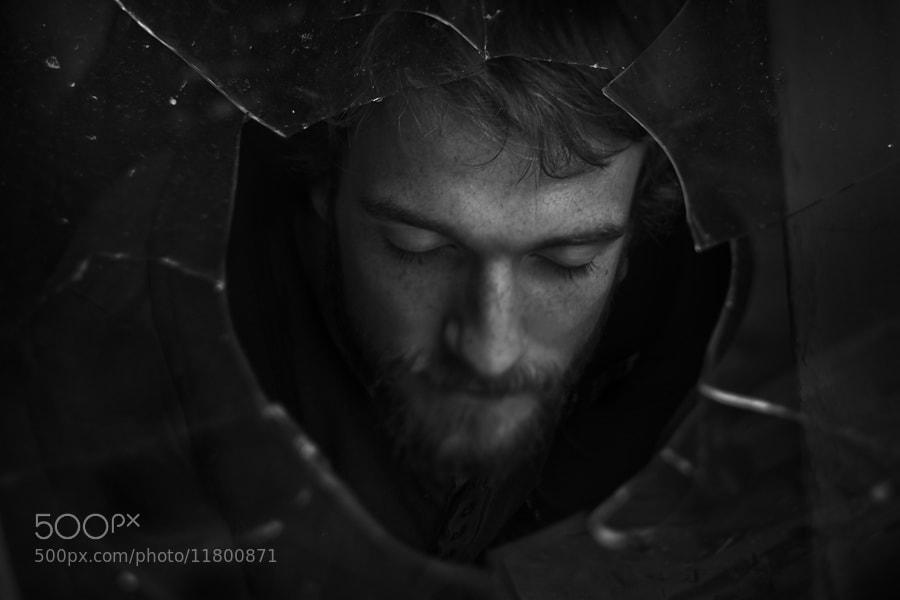 Photograph Jenya by alexander kan on 500px