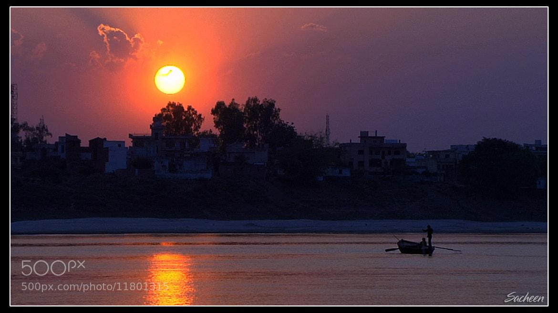 Photograph orange n red by Sacheen Vaidya on 500px