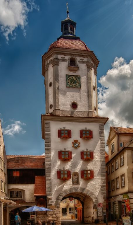 Photograph Dillingen/Donau, Germany I by Mark G. on 500px