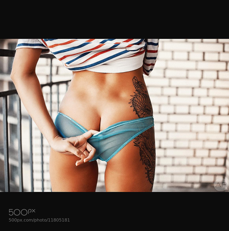 Photograph vera by Anna Peklova on 500px