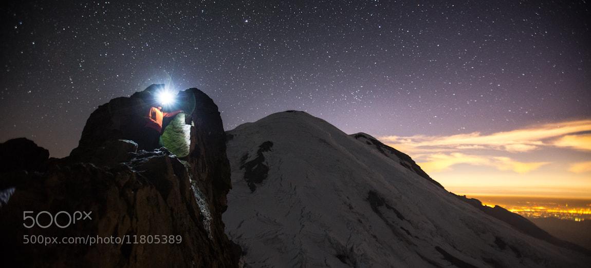 Photograph A quietness by Luke Humphrey on 500px