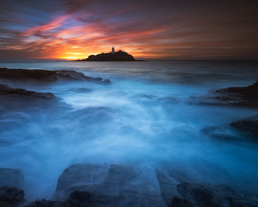 Photograph The Phantom by Alister Benn on 500px