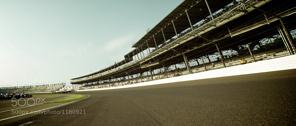 Photograph Speedway, IN by Mike Roberts on 500px
