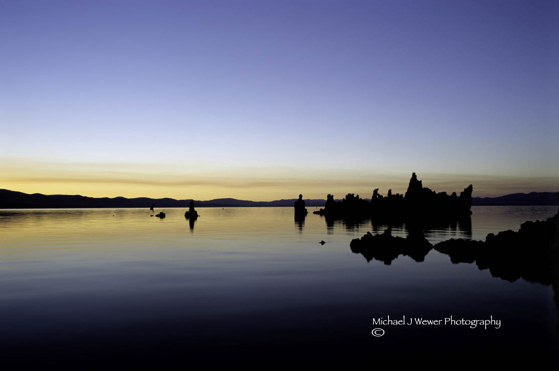 Photograph Mono Lake  by Michael Wewer on 500px