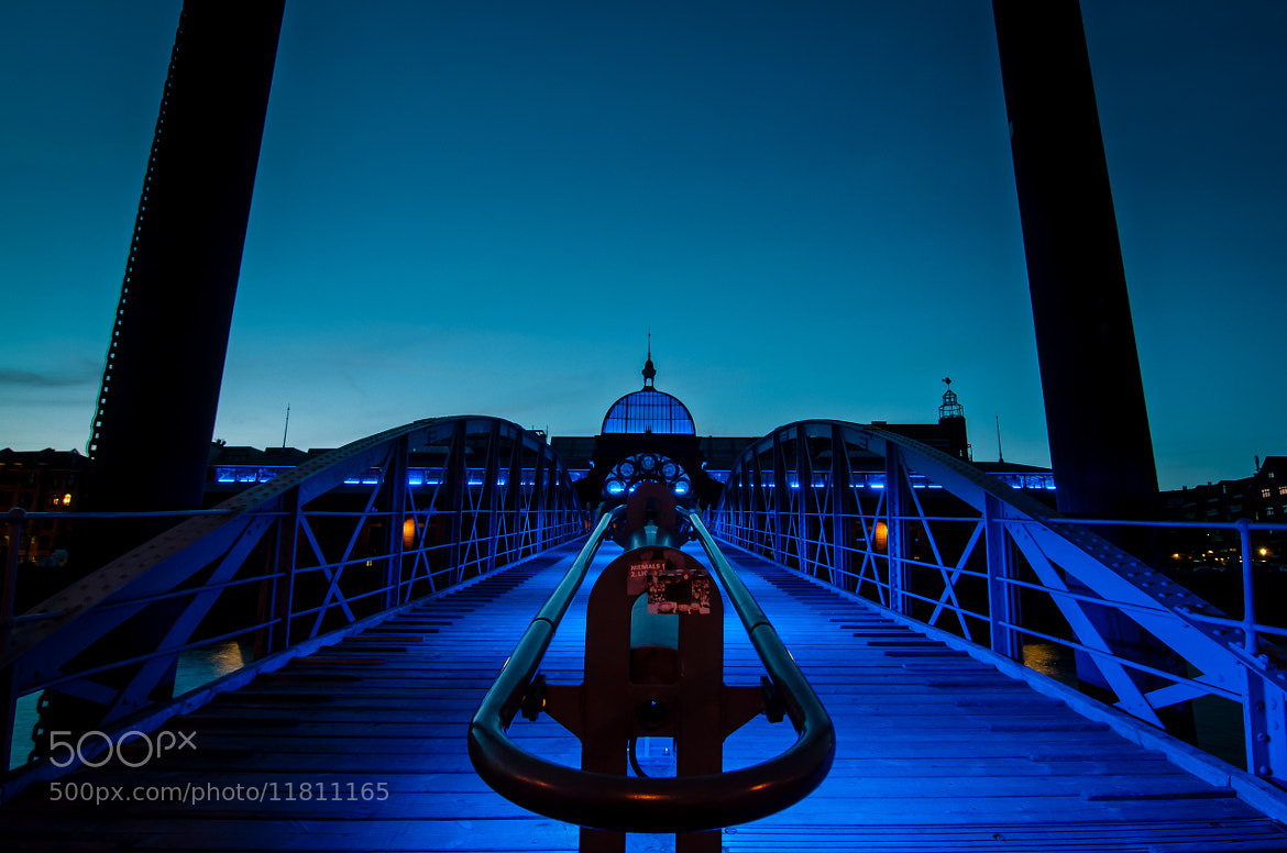 Photograph Fischauktionshalle by ukg. Photographer on 500px