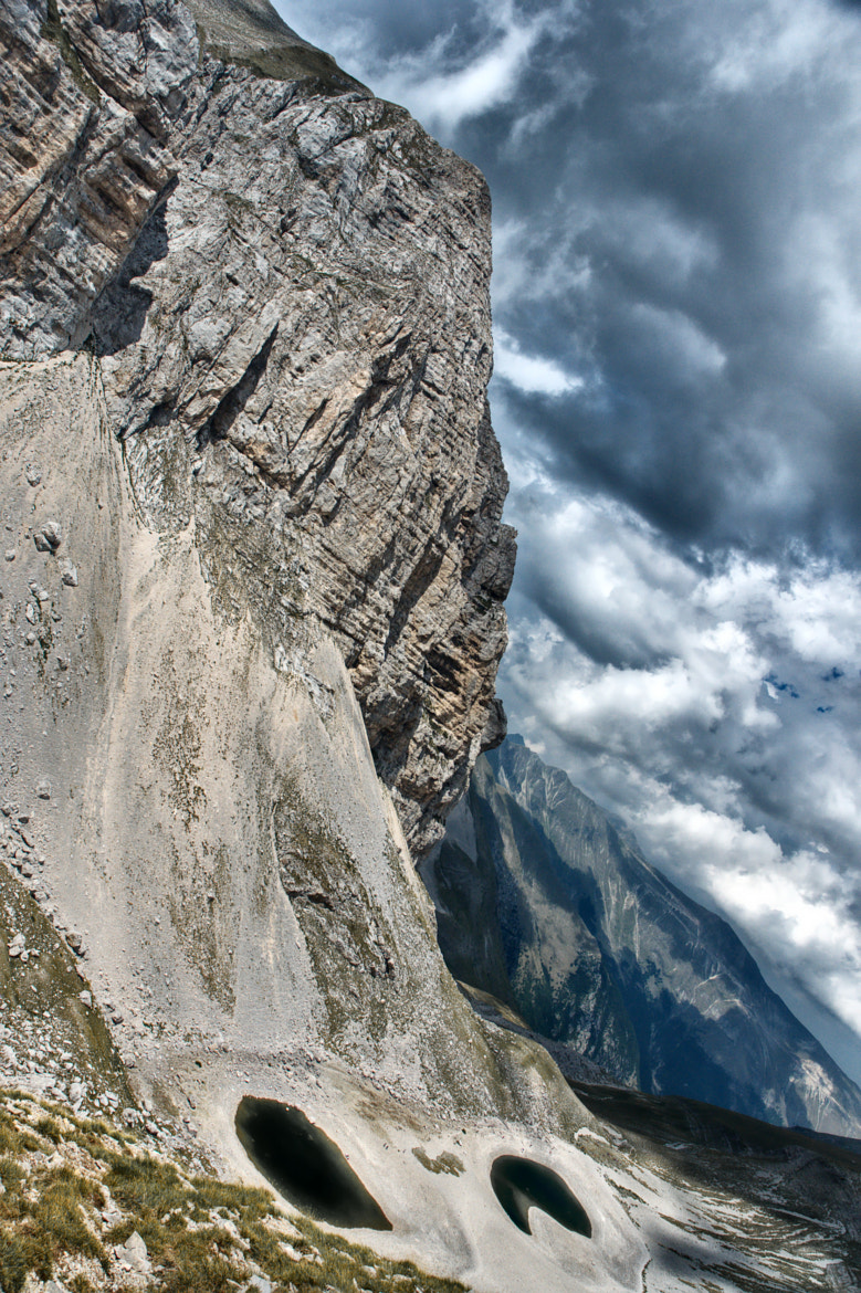 Photograph Pizzo del Diavolo by Alex  on 500px