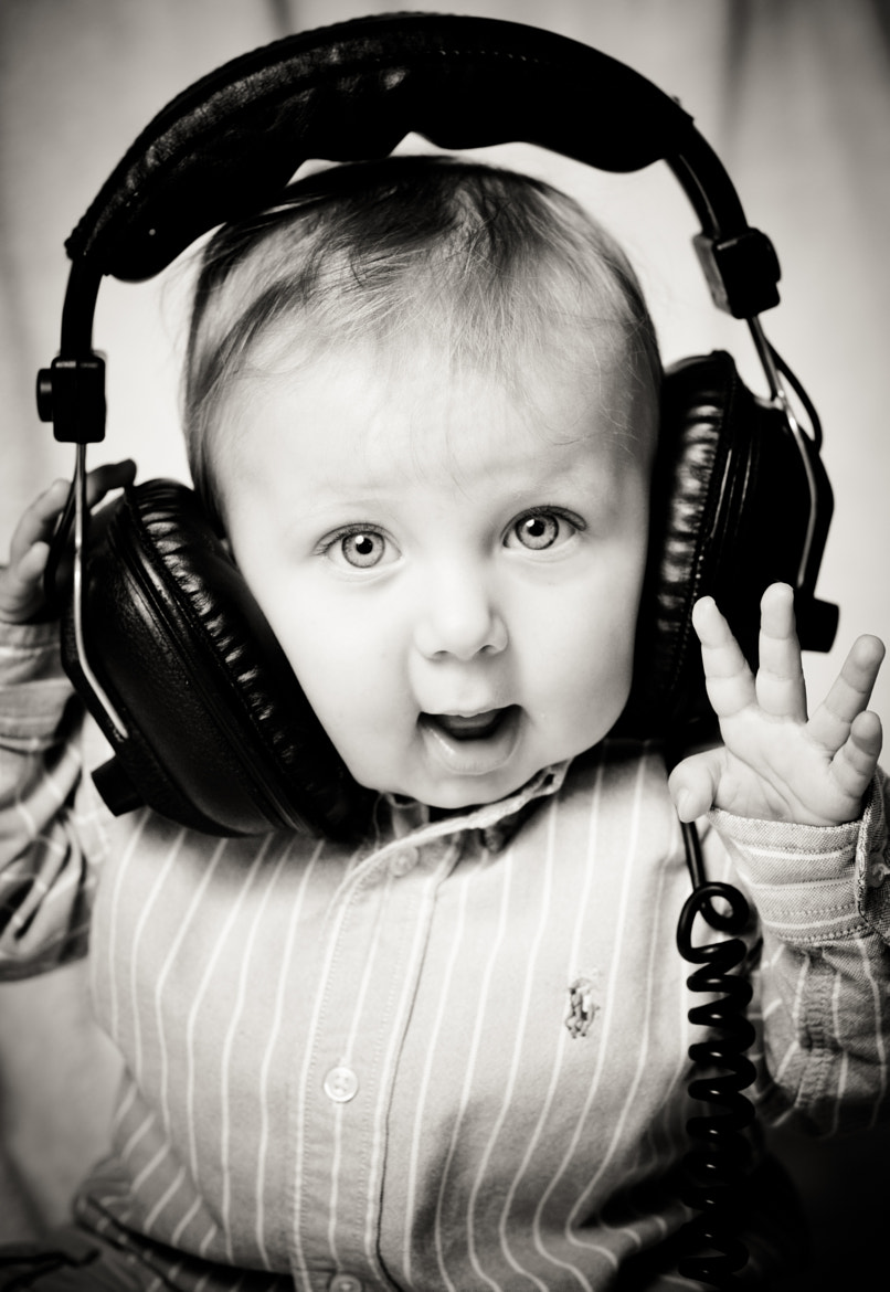 Photograph youngest DJ by Christian Reese on 500px
