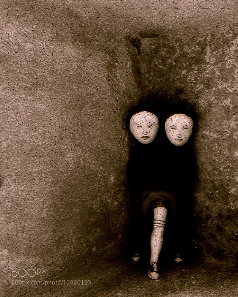 Photograph the girls...II by Leila Raymond on 500px