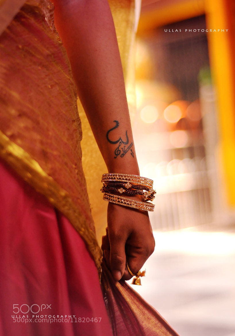 Photograph The 'Tradition' and The 'Tattoo' by Ullas BT on 500px