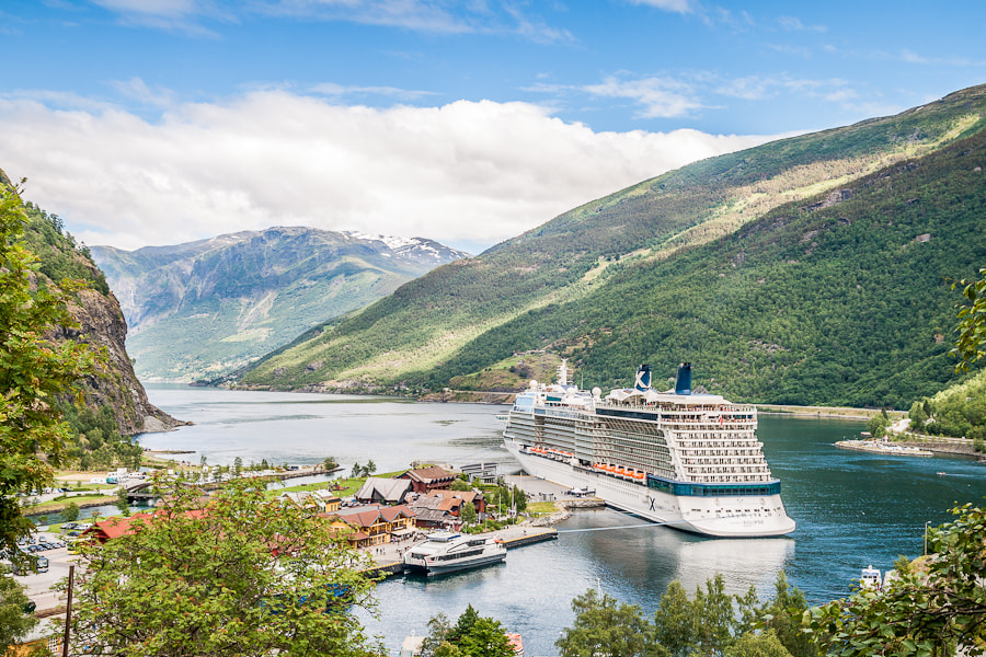 Photograph Flam´s Port by Jose Agudo on 500px